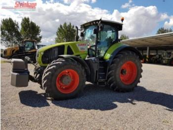 CLAAS SCHLEPPER / Traktor Axion 950 CMATIC - Radtraktor