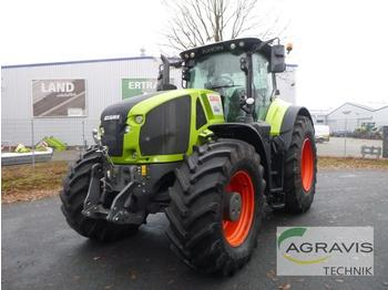 Claas AXION 920 CMATIC CEBIS - Radtraktor