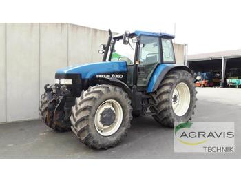 New Holland 8360 - Radtraktor