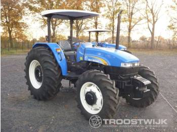 New Holland New Holland TD 80 TD 80 - Radtraktor