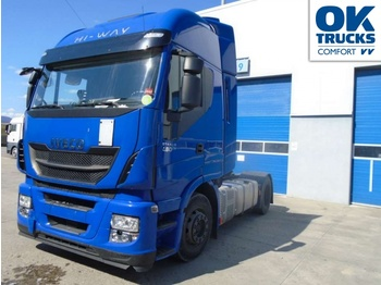 IVECO Stralis AS440S48T/P - Sattelzugmaschine