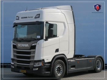 Scania R450 A4X2NB | 8T | FULL AIR | NEW GENERATION | DIFF | NAVIGATION - Sattelzugmaschine