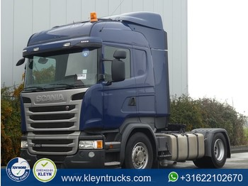 Scania R450 highline 1200l tanks - Sattelzugmaschine