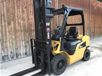 CAT Lift Trucks DP 25 N - Gabelstapler
