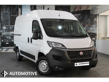 FIAT Ducato Fg 35 L2H2 140CV PACK CLIMA / ANDROID AUTO & CARPLAY / PTAS 270º. - Kastenwagen