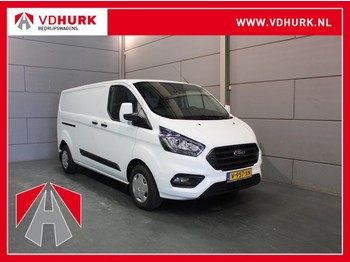 Kastenwagen Ford Transit Custom 300 2.0 TDCI 130 pk L2H1 Trend Trekhaak/Cruise/PDC/Airco