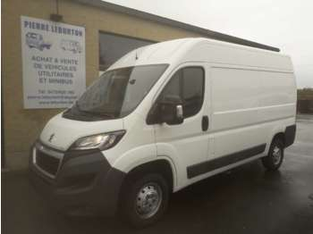 Kastenwagen Peugeot Boxer L2H2 AIRCO CRUISE 12700€+TVA/BTW