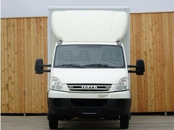 IVECO DAILY 35 C 18 Koffer+HF - Koffer Transporter