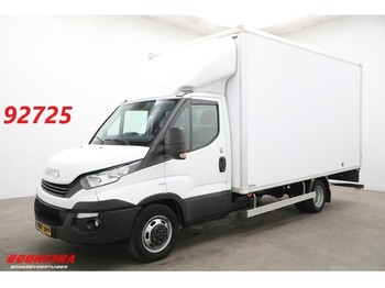 Iveco Daily 35C16V 2.3 Aut. Clima Cruise Gesloten Laadbak - Koffer Transporter