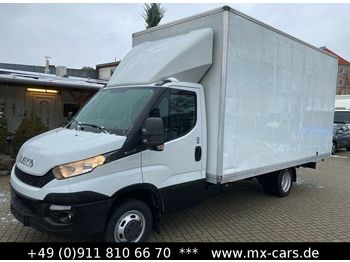 Koffer Transporter Iveco Daily 35c15 3.0L Möbel Koffer Maxi 4,73 m. 26 m³