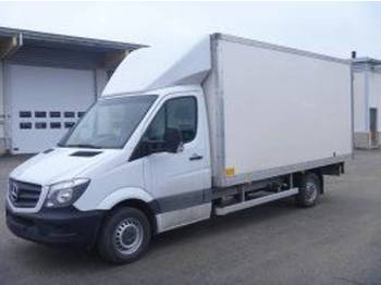 Koffer Transporter Mercedes-Benz Sprinter 316 CD