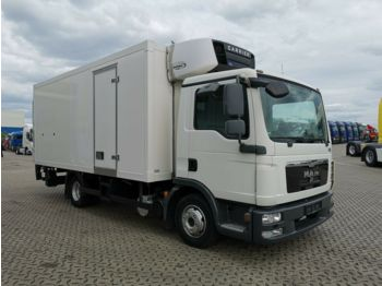 MAN TGL 7.150 / TÜV NEU!/MANUAL /Carrier / 2 Kammern  - Kühltransporter