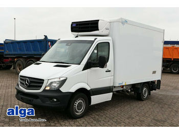 Kühltransporter Mercedes-Benz 316 CDI Sprinter, Kress, Carrier Xarios 500, LBW