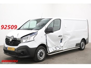 Renault Trafic 1.6 DCI L2-H1 3P. Kuhl/Frisch Airco Navi Cruise PDC 27.901KM! - Kühltransporter