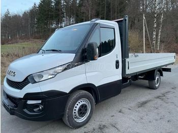 IVECO DAILY 35 S 15 Platós - Pritsche Transporter