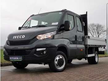 Iveco Daily 35 C 15 3.0 ltr 3500 kg t - Pritsche Transporter